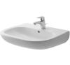 Duravit Duravit D-Code mosdó 60x46cm 231060 fürdőkellék