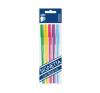 ICO Signetta Mix golyóstoll, kék írásszín 5 db/csomag toll
