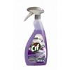CIF tisztító és fertőtlenítőszer 750 ml 2 in1