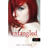 Cat Clarke Entangled - Összekuszálva