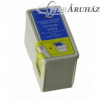 """ForUse """"Epson T051140 [BK] kompatibilis tintapatron (ForUse)"""""""