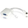 WIRETEK átalakító Mini Display port (male) to VGA (female)