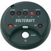 Voltcraft alkáli és lithium gombelem vizsgáló