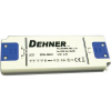 Conrad Dehner Elektronik feszültséggenerátoros LED tápegység,  bútorba építhető, 24V/DC, 1,25A, 30W, LED 24V30WSELV