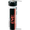 Conrad EVE lítium ceruzaelem, AA, U-forrfüllel, 3,6V 2700mA, ?14,5x50,5mm, ER14505T