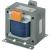 Conrad Block STEU 250/48 szabályozó, biztonsági elválasztó transzformátor 230/400V, 2x24V/AC, 2x5,208A, 250VA