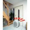 Conrad EW 01 Elektronikus házőrző, kutyaugatás hangutánzó elektronikus házi riasztó