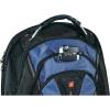 Conrad TSA Cipzár lakat, táskára rakható lakat