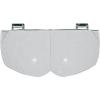 RONA RoNa 450417 tartalék nagyítólencse, nagyítós szemüvegbe 3,5 x