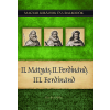 Duna International Kft II. Mátyás, II. Ferdinánd, III. Ferdinánd