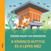 Móra Ferenc Könyvkiadó A kíváncsi kutyus és a lépes méz