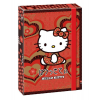 HELLO KITTY A/4 füzetbox Hello Kitty