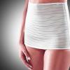 Chicco Alakformáló fűző szülés utánra fehér M méret
