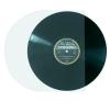 Hanglemez tartó tasak, Vinyl hanglemez védő nylon fólia fülhallgató, fejhallgató