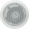 Conrad SpeaKa CL-100RCV ELA Koax Mennyezetbe építhető hangszóró fehér színben