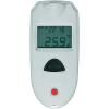 Infra hőmérő, optika 1:1, -33 ... +110 °C, Voltcraft IR 110-1S(122322)