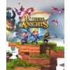 505 Games Portal Knights (PC - digitális kulcs)