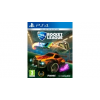 505 Games Rocket League Collectors Edition (PS4)