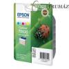 Epson T053040 [Col] tintapatron (eredeti, új)
