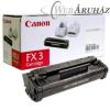 Canon FX-3 toner (eredeti, új)