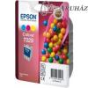 Epson T029401 [Col] tintapatron (eredeti, új)
