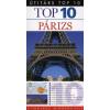 Mike Gerrard, Donna Dailey Top 10 - Párizs