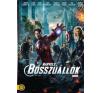 Dvd Bosszúállók (DVD) akció és kalandfilm