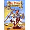 Don Quijote La Mancha Lovagja (DVD)