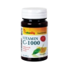 VitaKing Vitamin-C 1000mg Bioflavonoid, acerola, csipkebogyó tabletta - 30db