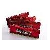 G.Skill F3-2133C11Q-32GZL RipjawsZ ZL DDR3 RAM 32GB (4x8GB) Quad 2133Mhz CL11