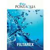 Pontaqua Tisztítószer masszázskádakhoz FILTAREX 5 liter REX 050