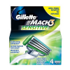 Gillette Mach3 Sensitive Borotvapenge 4 db