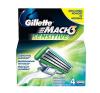 Gillette Mach3 Sensitive Borotvapenge 4 db borotvapenge