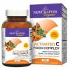 NewChapter Activated C Food Complex tabletta - 90db