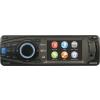 """Sencor Autórádió 3 """" 7,6 cm  LCD érintőképernyős SD USB SCT 8016MR"""