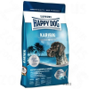 Interquell Happy Dog Supreme Sensible Karibik - 12,5 kg