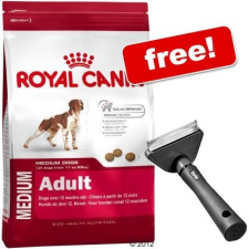 Royal Canin Medium Adult 7+ (Mature) 15 kg kutyaeledel