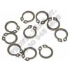Seeger gyűrű 20,22,24,25,26,28mm