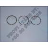 Kompresszor dugattyú gyűrű garnitúra  MTS-LIAZ