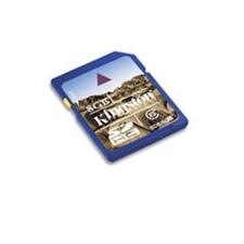 Kingston 4Gb SDHC Class 4 memóriakártya