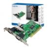 LogiLink PCI kártya 2 soros