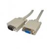 LogiLink VGA Cablemale/female grey 3m