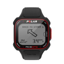 Polar RC3 GPS karóra