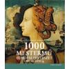 Vince Kiadó 1000 mestermű - Európai festészet 1300-tól 1850-ig