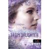 Könyvmolyképző Kiadó The Iron Daughter - Vashercegnő