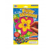 Creativ Kids - Flitter művészet, virágok