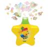 Tomy Csillagfény Álomvetítő Sárga interaktív babajáték