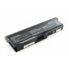 Toshiba PA3634 / PA3636 10.8V Li-Ion 6600mAh Whitenergy nagy kapacitású akkumulátor