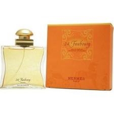 Hermés 24 Faubourg EDT 100 ml parfüm és kölni