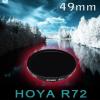 HOYA Infrared R72 49mm